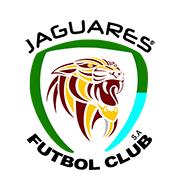 Логотип футбольный клуб Хагуарес де Кордоба
