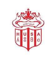Логотип футбольный клуб Хассания (Агадир)