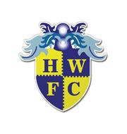 Логотип футбольный клуб Хавант энд Уотерлувилль