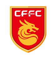Логотип футбольный клуб Хебей Чайна Форчун (Циньхуандао)