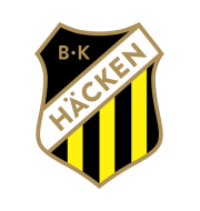 Логотип футбольный клуб Хэкен (Гетеборг)
