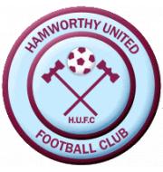 Логотип футбольный клуб Хэмворси