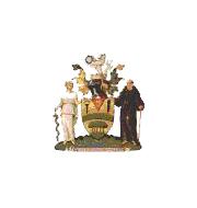 Логотип футбольный клуб Хэрроу Бороу (Саут-Харроу)