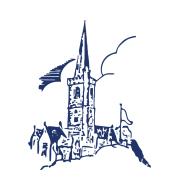 Логотип футбольный клуб Хейлсоуен Таун