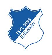 Логотип футбольный клуб Хоффенхайм (Зинсхайм)