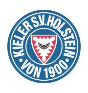 Логотип футбольный клуб Хольштайн (Киль)