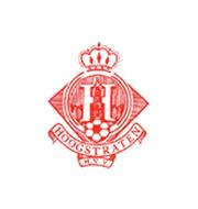 Логотип футбольный клуб Хоогстратен