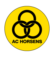Логотип футбольный клуб Хорсенс