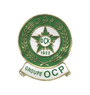 Логотип футбольный клуб Хурибга