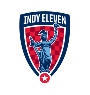 Логотип футбольный клуб Инди Элевен