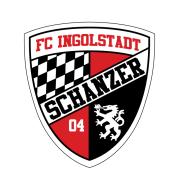 Логотип футбольный клуб Ингольштадт