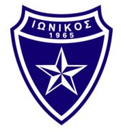 Логотип футбольный клуб Ионикос (Никея)