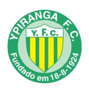 Логотип футбольный клуб Ипиранга Ерехим