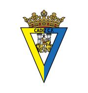 Логотип футбольный клуб Кадис
