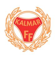 Логотип футбольный клуб Кальмар