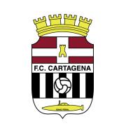 Логотип футбольный клуб Картахена