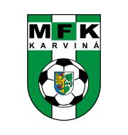Логотип футбольный клуб Карвина