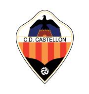 Логотип футбольный клуб Кастельон (Кастельон-де-ла-Плана)
