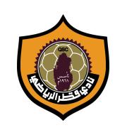 Логотип футбольный клуб Катар СК (Доха)