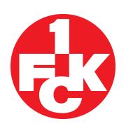 Логотип футбольный клуб Кайзерслаутерн