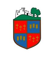 Логотип футбольный клуб Кендал Таун
