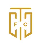Логотип футбольный клуб Кейптаун Сити