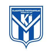 Логотип футбольный клуб КИ (Клаксвик)