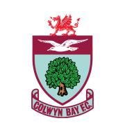 Логотип футбольный клуб Колуин Бэй (Колуин-Бей)