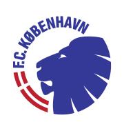 Логотип футбольный клуб Копенгаген