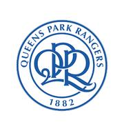 Логотип футбольный клуб КПР (Лондон)