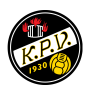 Логотип футбольный клуб КПВ Коккола