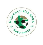 Логотип футбольный клуб Крка