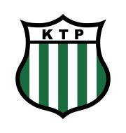 Логотип футбольный клуб КТП (Котка)