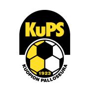 Логотип футбольный клуб КуПС (Купио)