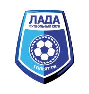 Логотип футбольный клуб Лада-Тольятти
