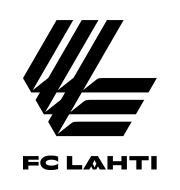 Логотип футбольный клуб Лахти