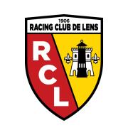 Логотип футбольный клуб Ланс