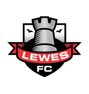 Логотип футбольный клуб Леуэс