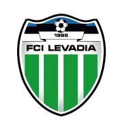 Логотип футбольный клуб Левадия (Таллин)
