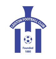 Логотип футбольный клуб Лейстон