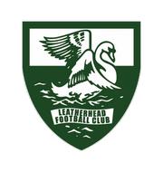 Логотип футбольный клуб Лезерхед