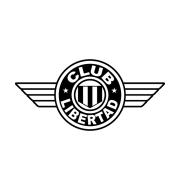 Логотип футбольный клуб Либертад (Асунсьон)