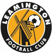 Логотип футбольный клуб Лимингтон