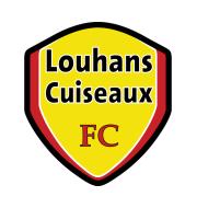 Логотип футбольный клуб Луан-Кюисо