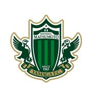 Логотип футбольный клуб Мацумото Ямага