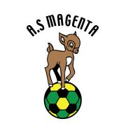 Логотип футбольный клуб Маджента