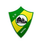 Логотип футбольный клуб Мафра