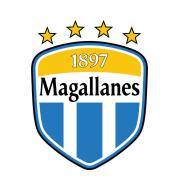 Логотип футбольный клуб Магальянес (Сантьяго)