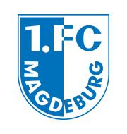 Логотип футбольный клуб Магдебург