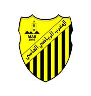 Логотип футбольный клуб Магреб Фес
